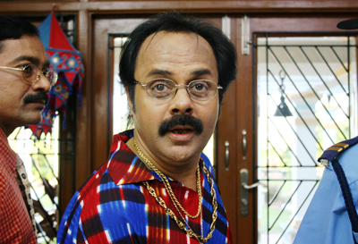 crazy mohan movies